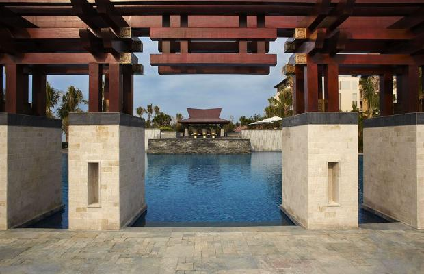фотографии отеля Renaissance Sanya Resort & Spa Haitang Bay изображение №19