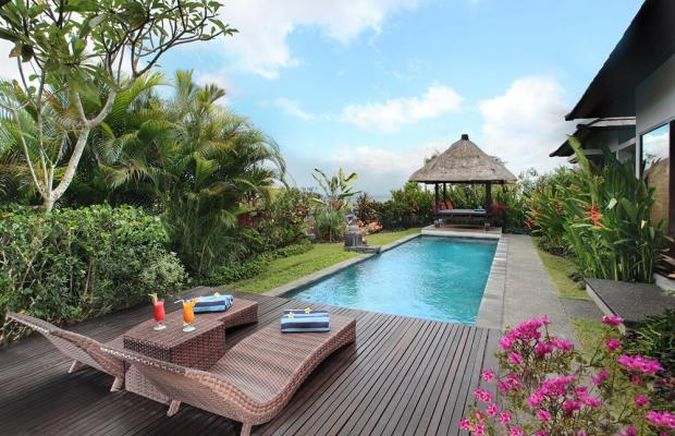 фотографии отеля Park Hotel Nusa Dua (ex. Swiss-Bel Hotel Bay View Suites and Villas) изображение №55