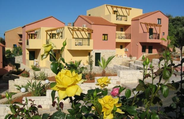 фото Asterias Village Resort изображение №30