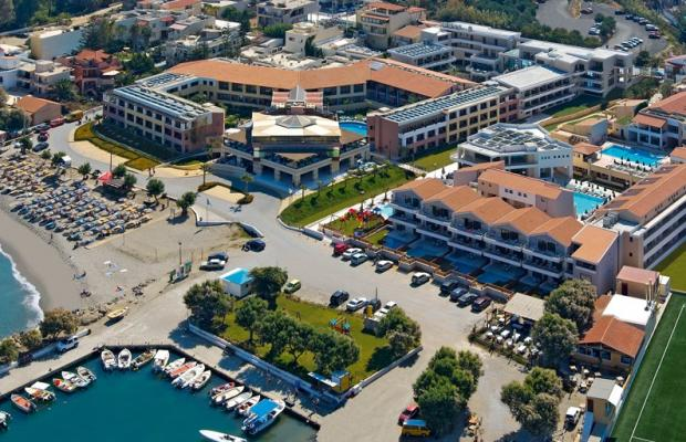 фотографии Porto Platanias Village Resort (ex. Jasmine Village) изображение №4
