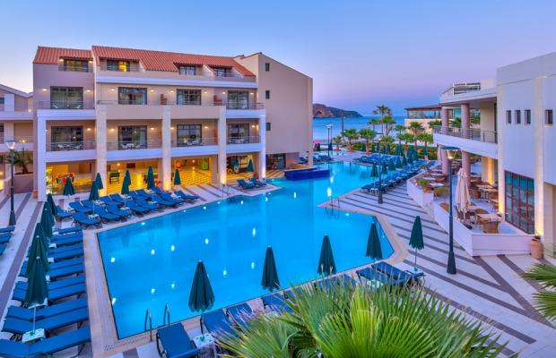 фото отеля Porto Platanias Village Resort (ex. Jasmine Village) изображение №1