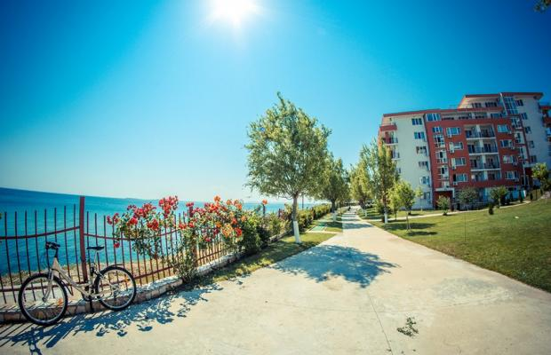 фото Marina & Panorama Fort Apts изображение №42