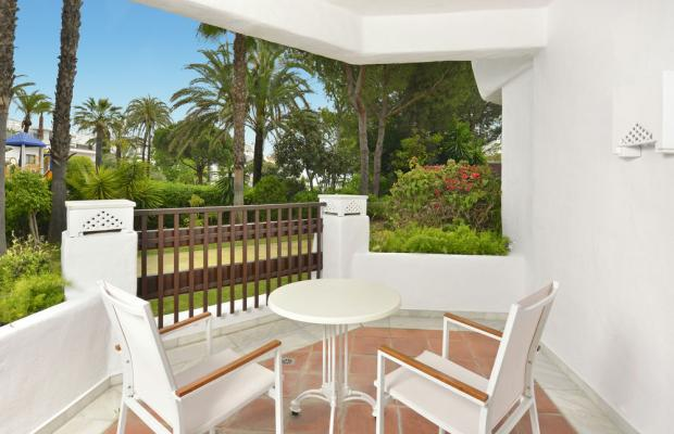 фотографии Iberostar Marbella Coral Beach (ex. Occidental Coral Beach) изображение №20