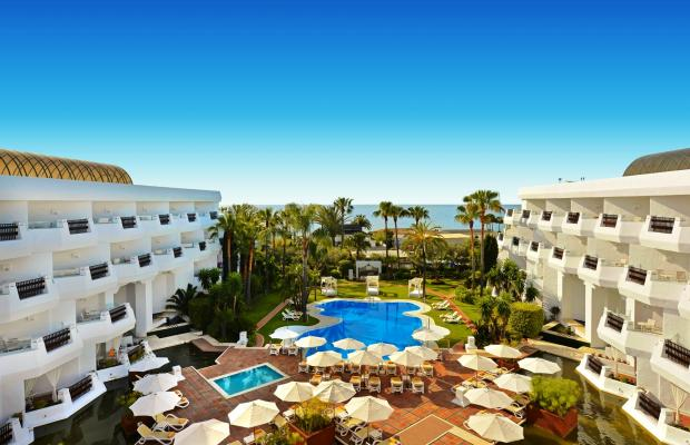 фото отеля Iberostar Marbella Coral Beach (ex. Occidental Coral Beach) изображение №1