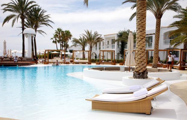 фотографии отеля Destino Pacha Ibiza Resort (ex. The One Ibiza Hotel) изображение №3