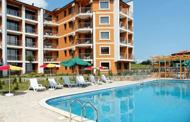 фото Vemara Club (ex. Calimera Beach) изображение №34