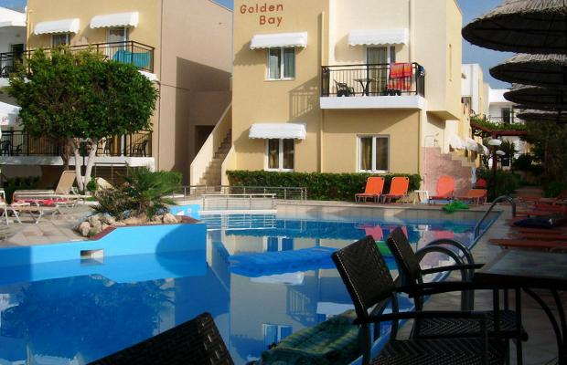 фото отеля Golden Bay Hotel Apartments изображение №1