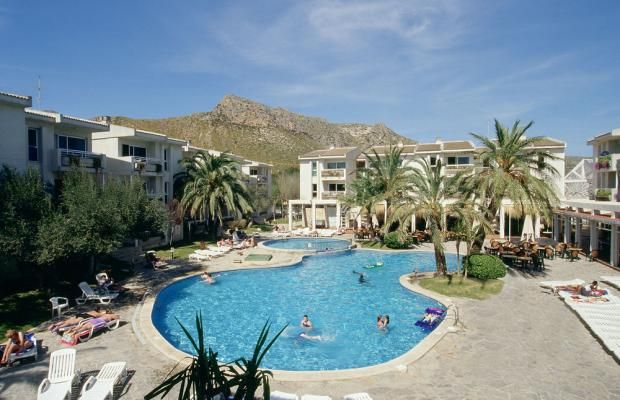 фотографии отеля Mar Senses Puerto Pollensa (ex. Oro Playa Apartments) изображение №11