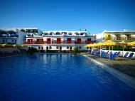 Mitsis Rinela Beach Resort & Spa, 5*