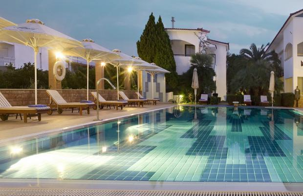 фотографии Alkyon Resort Hotel & SPA изображение №44