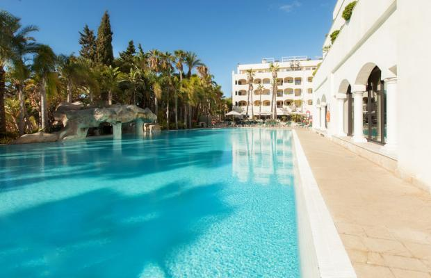 фотографии отеля Guadalpin Suites (ех. Guadalpin Boutique Apartments; Gran Hotel Gvadalpin Marbella and Spa) изображение №19