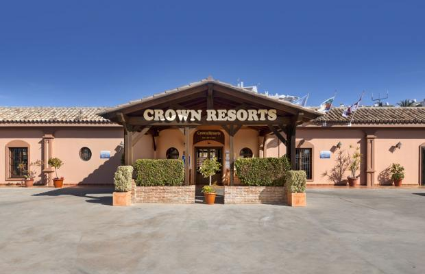 фото отеля Crown Resorts Club Marbella изображение №45