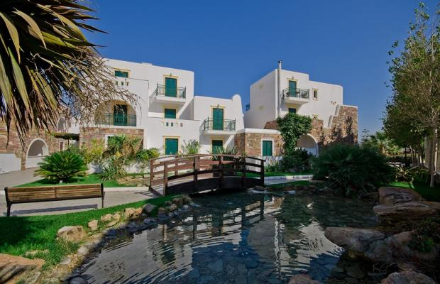 фото отеля Naxos Resort Beach (ex. Naxos Royal Beach) изображение №17