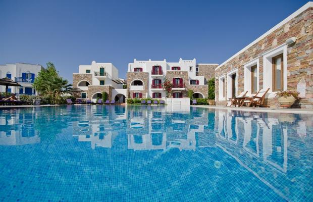 фото отеля Naxos Resort Beach (ex. Naxos Royal Beach) изображение №1
