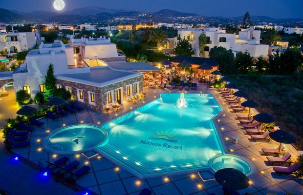 фотографии Naxos Resort Beach (ex. Naxos Royal Beach) изображение №28
