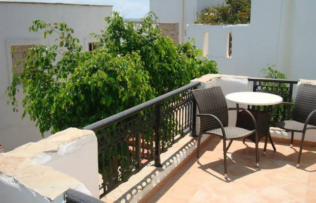 фото Naxos Magic Village (ex. Naxos Beach II Studios & Apts) изображение №22