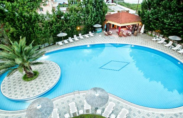 фотографии отеля Princess Golden Beach Hotel (ex. Ioannis) изображение №39