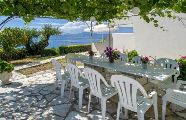 фотографии Corfu Apartments by the Beach (ex. Exarhos Apartments & Studios in Kruizeri) изображение №4