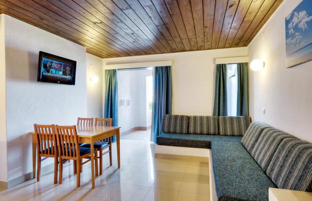 фото отеля Golden Beach - Apartamentos Turisticos Interjumbria изображение №21