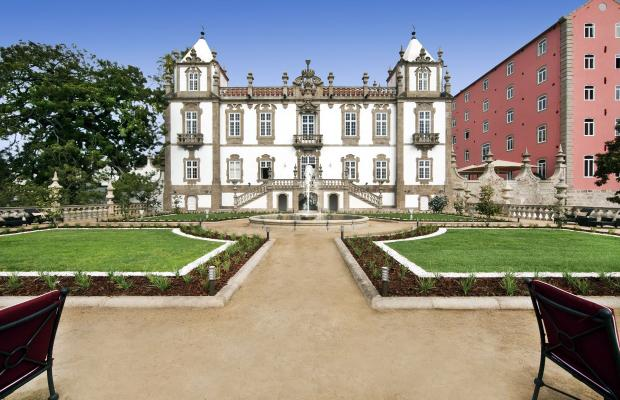 фотографии Pousada Do Porto Freixo Palace изображение №60