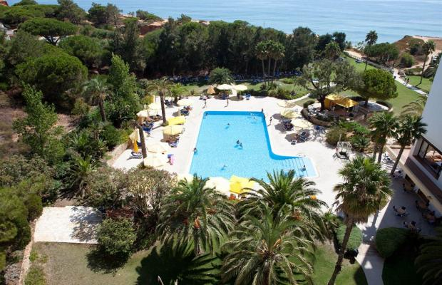 фото Alfamar Beach & Sport Resort изображение №22