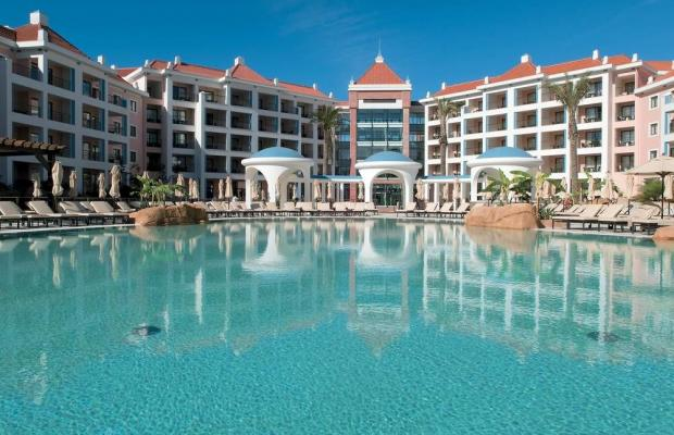 фотографии Hilton Vilamoura As Cascatas Golf Resort and Spa изображение №32