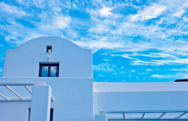 фото отеля Santorini Princess Presidential Suites изображение №21