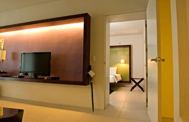 фото The Picasso Boutique Serviced Residences изображение №26