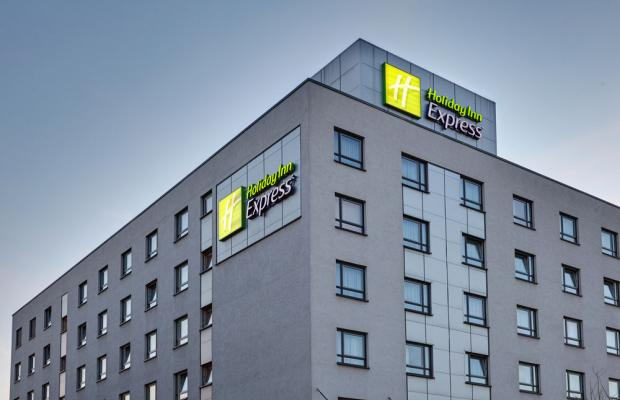 фото отеля Holiday Inn Express Dusseldorf - City North (ex. Express by Holiday Inn Nord) изображение №49