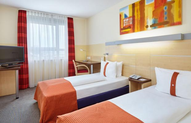 фото отеля Holiday Inn Express Dusseldorf - City North (ex. Express by Holiday Inn Nord) изображение №93