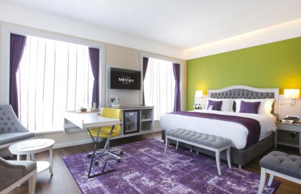 фотографии Mercure Tbilisi Old Town изображение №20