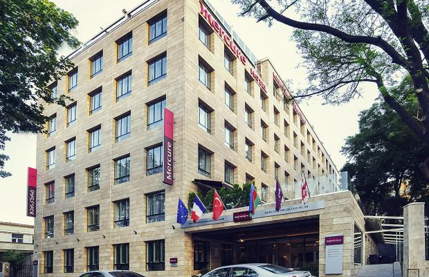 фото отеля Mercure Tbilisi Old Town изображение №1