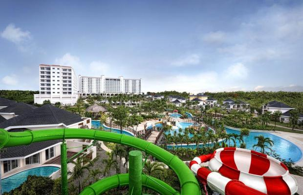 фотографии отеля Jpark Island Resort & Waterpark (ех. Imperial Palace Waterpark Resort & Spa) изображение №19