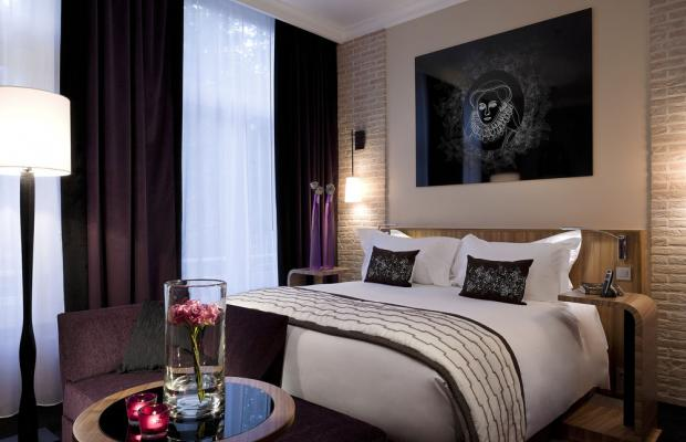 фотографии Sofitel Legend The Grand Amsterdam (ex. The Grand Sofitel Demeure) изображение №60