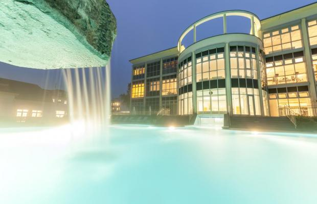 фотографии Dorint Resort & Spa Bad Bruckenau изображение №20