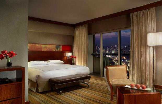 фото Swissotel The Stamford изображение №18