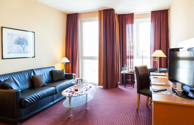 фото Best Western Premier Hotel Park Consul (ex. Park Plaza Cologne) изображение №10