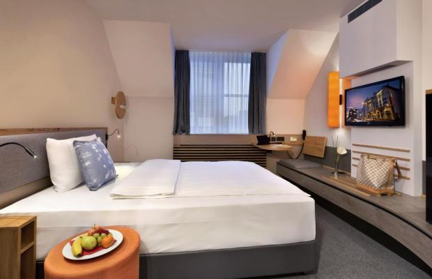 фотографии InterCityHotel Frankfurt изображение №28