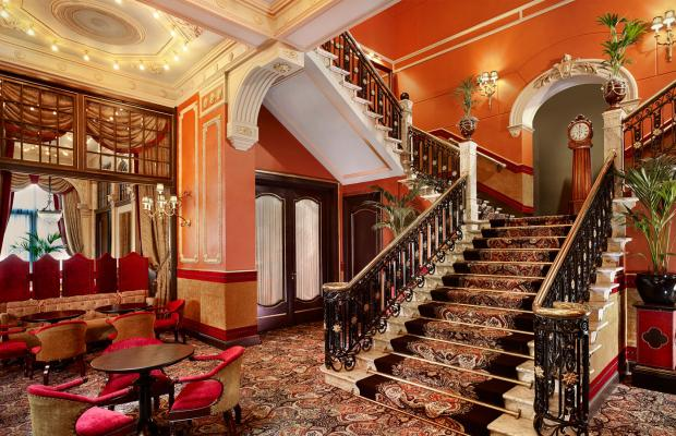 фото отеля Hotel Des Indes, A Luxury Collection Hotel, The Hague (ex. Le Meridien Hotel Des Indes) изображение №45