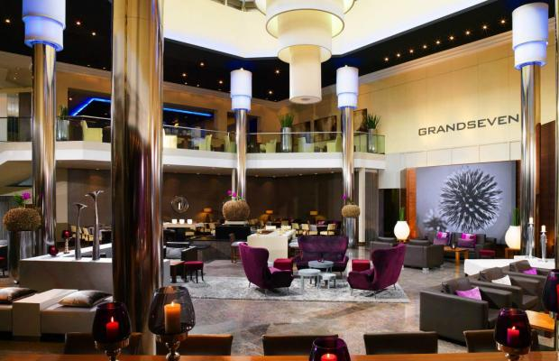 фотографии The Westin Grand Hotel (ex. Arabella Sheraton Grand Hotel) изображение №20