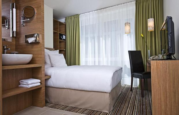 фотографии Wyndham Koeln (ex. Best Western Grand City Hotel Koeln; Four Points by Sheraton Central Koeln) изображение №16