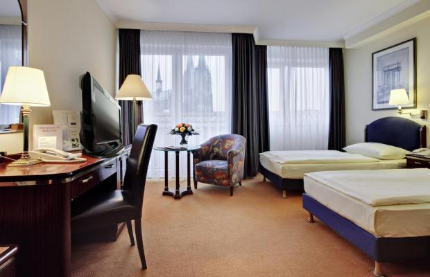 фотографии отеля Wyndham Koeln (ex. Best Western Grand City Hotel Koeln; Four Points by Sheraton Central Koeln) изображение №7