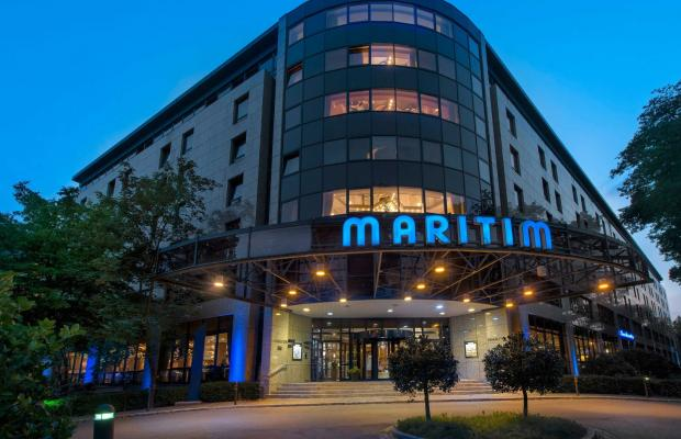 фото отеля Maritim Hotel & Congress Centrum  изображение №1