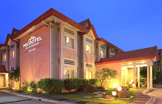 фотографии Microtel by Wyndham Davao (ех. Microtel Inns & Suites) изображение №20