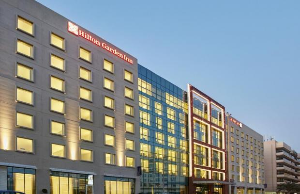 фото Hilton Garden Inn Dubai Mall Of The Emirates изображение №22