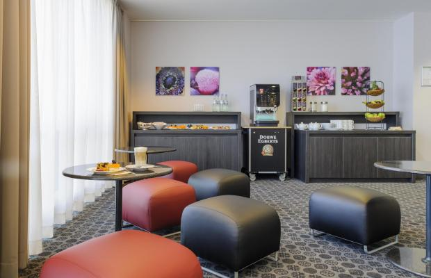 фото отеля Mercure Hotel Bochum City (ex. Park Inn by Radisson Bochum) изображение №17