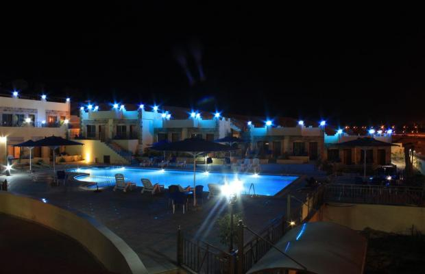 фотографии Almarsa Village Dive Resort изображение №20