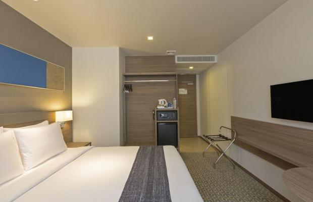 фото Holiday Inn Express Bangkok Sathorn изображение №34