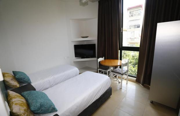 фотографии Gordon Inn Hotel Suite (ex. TLV 77) изображение №4
