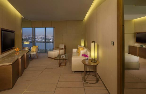 фотографии Hyatt Regency Dubai Creek Heights изображение №16
